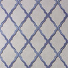 Matthew Williamson Jali Trellis Blue-Stone W6957-05 Thumbnail