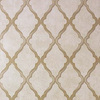 Matthew Williamson Jali Trellis Gold-Gilver W6957-03 Thumbnail