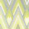 Osborne & Little Astoria Silver-Yellow W6893-05 Thumbnail