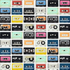 Rebel Walls Mixed Tape R11042 Thumbnail