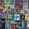 Transformers Robots In Disguise Mural 43831 Thumbnail