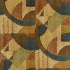 Zoffany Abstract 1928 Antique Copper 312888 Thumbnail