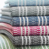 Anna French Reed Stripe Grey AW9846 Thumbnail