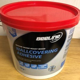 Beeline Medium Grade Ready Mixed Adhesive 5kg HBDRMN50