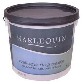 Harlequin Ready Mixed Wallcovering Paste 5kg 4333