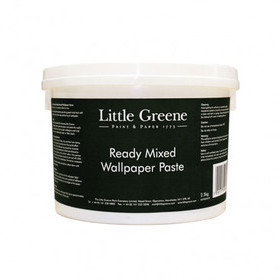 Little Greene Ready Mixed Wallpaper Paste 2.5kg