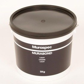 Murabond Light Wallcovering Adhesive 5kg