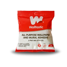 Walltastic All Purpose Wallpaper & Mural Adhesive 43121