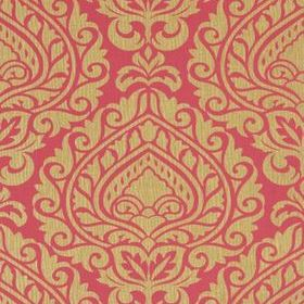Anna French Annette Metallic Gold-Pink AT34108