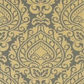 Anna French Annette Metallic Gold-Smoke AT34109