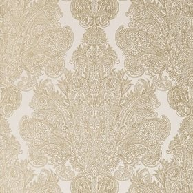 Anna French Auburn Metallic Gold on Linen AT6104