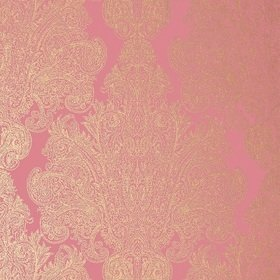 Anna French Auburn Metallic Gold-Pink AT6103