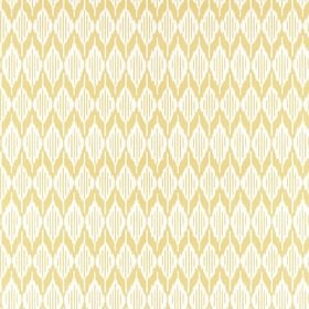 Anna French Balin Ikat Yellow AT79135