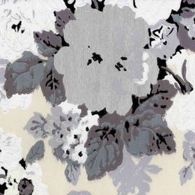 Anna French Bouquet Chalk BOUNW083