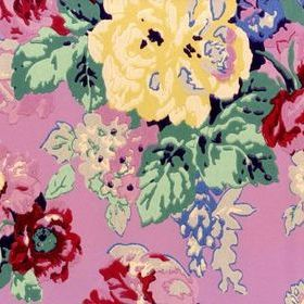 Anna French Bouquet Pink BOUWP053
