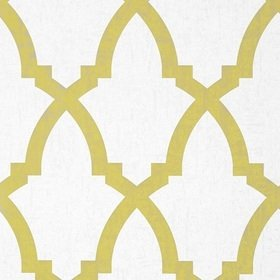 Anna French Brock Trellis Citron AT6020