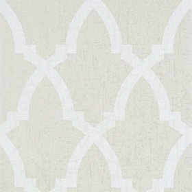 Anna French Brock Trellis Grey AT6019