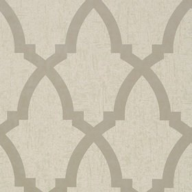 Anna French Brock Trellis Neutral AT6018