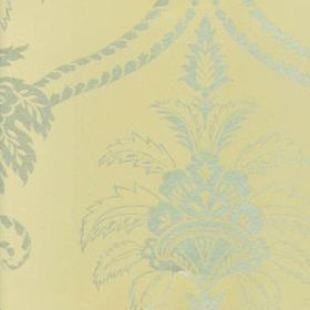 Anna French Damask Cream-Mica DAMWP060