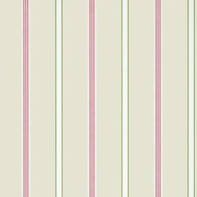 Anna French Dawson Stripe Pink-Green AT6141