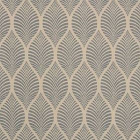Anna French Deilen Slate-Linen AT34148