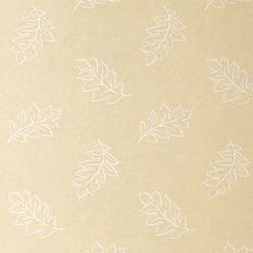 Anna French Etched Leaf White-Stone ETC NW 084