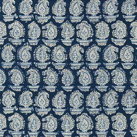 Anna French Gada Paisley Navy AT78787