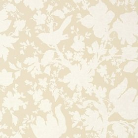 Anna French Garden Silhouette Light Beige AT6039