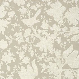 Anna French Garden Silhouette Neutral AT6040