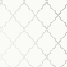 Anna French Klein Trellis Off White AT6054