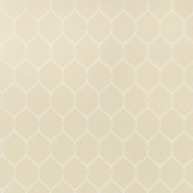 Anna French Leland Trellis Linen AT79144