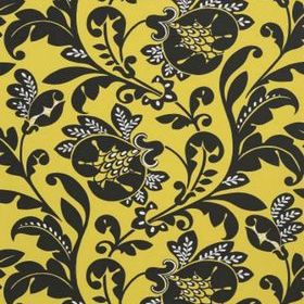 Anna French Livorette Citron Yellow AT34127