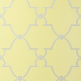 Anna French Lucian Metallic on Citron AT1441