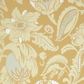 Anna French Mallorca Metallic Gold AT6113