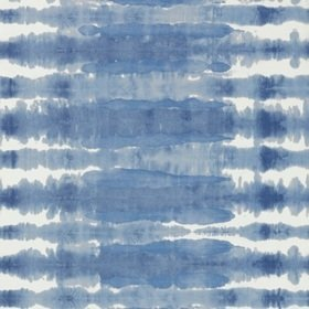 Anna French Margate Blue on White AT7942