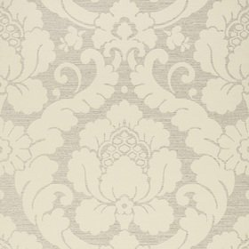 Anna French Marlow Linen-Metallic Silver AT6130