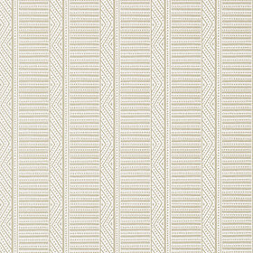 Anna French Montecito Stripe Beige AT78719