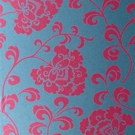 Anna French Regal Magenta Mica-Petrol Blue REGNW051