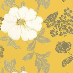 Anna French Rue De Seine Off White-Yellow AT34140