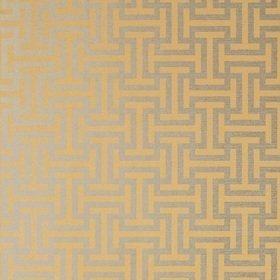 Anna French Rymann Metallic Gold-Silver AT6150