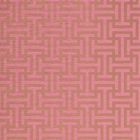 Anna French Rymann Metallic Gold-Pink AT6152