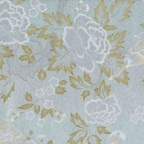 Anna French Songbirds Cream-Blue SONNW028