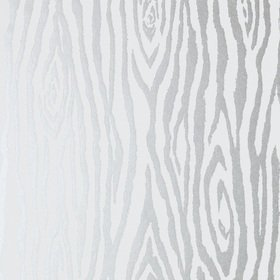 Anna French Surrey Woods Metallic Silver AT6015