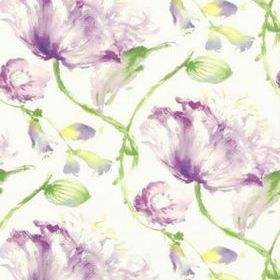 Anna French Tuileries Purple AT34155