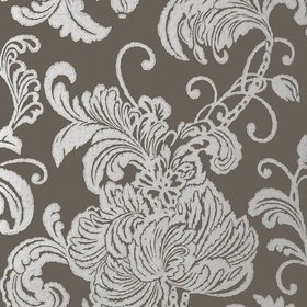 Anna French Verey Silver-Charcoal AT6011