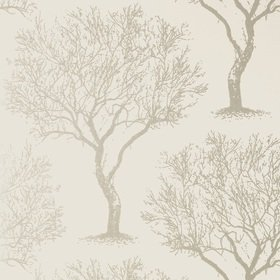 Anna French Winfell Forest Silver on Neutral AT6001