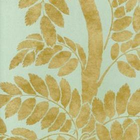 Anna French Wisteria Gold-Celadon WISWP073