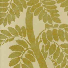 Anna French Wisteria Gold-Green-Champagne WISWP063
