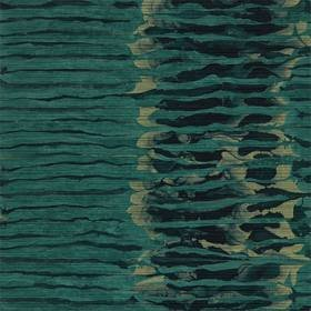 Anthology Ripple Stripe Emerald-Kingfisher 112579