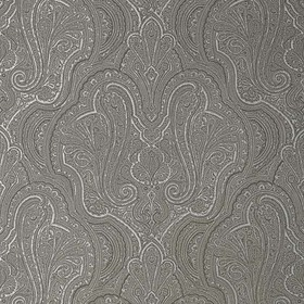 Arcadia Inverness Paisley Charcoal AR00273